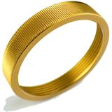 PrimoChill CTR Phase II gold Rillen Compression Ring