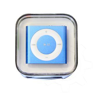 2GB Apple iPod Shuffle blau