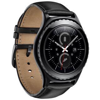 Samsung Gear S2 Classic schwarz