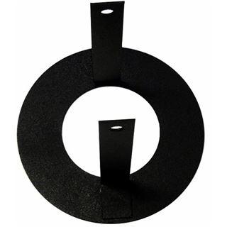Newstar FPMA-CRB5 Abdeckrosette schwarz