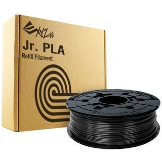 XYZprinting DaVinci Filamentcassette schwarz PLA für 3D Drucker NFC Junior