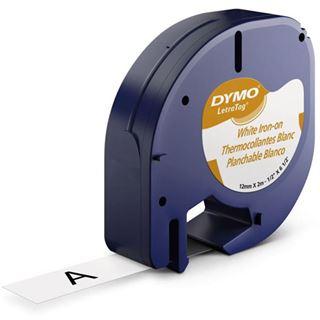 DYMO S0718840 12mm schwarz/weiß