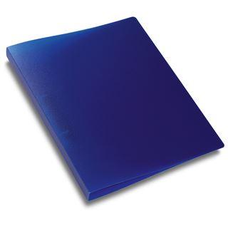 HERMA Ringbuch, DIN A4, 2-Ring-Mechanik, dunkelblau