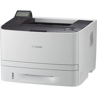 Canon i-SENSYS LBP251dw S/W Laser Drucken LAN / USB 2.0 / WLAN