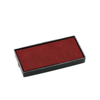 COLOP Ersatzstempelkissen E/40, rot, Doppelpack