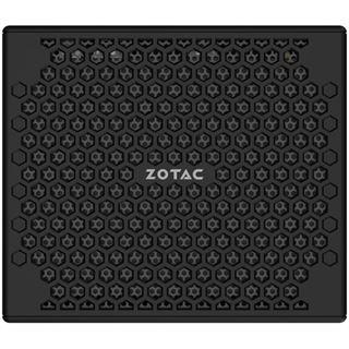 Zotac Barebone ZBOX-CI543NANO i5-6200U DDR3L-1600 Intel HD