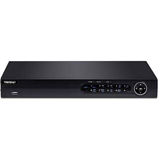 Trendnet 16-Channel HD NVR 1080p