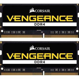 16GB Corsair Vengeance DDR4-3000 SO-DIMM CL16 Dual Kit
