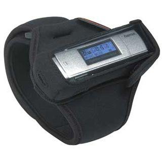 Hama Tasche für MP3-Stick, mit Armband