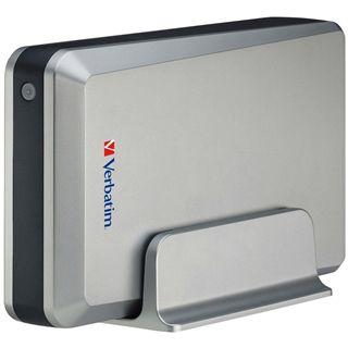 500GB Verbatim Smart Disk USB2