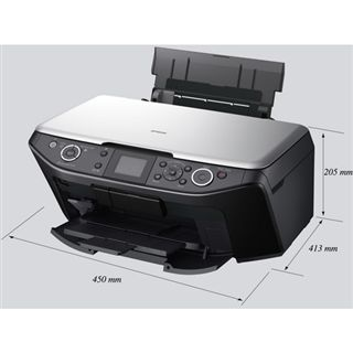 Epson Stylus Photo RX585 A4 5760dpi Color