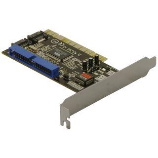 Delock 70146 3 Port PCI retail