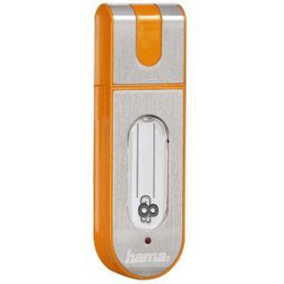 8GB Hama FlashPen Mini USB 2.0 Orange