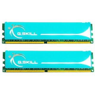 4GB G.Skill F2-6400CL4D-4GBPK DDR2-800 DIMM CL4 Dual Kit