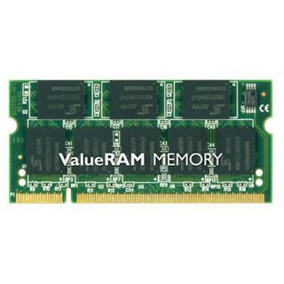 2GB Kingston ValueRAM DDR2-800 SO-DIMM CL6 Single