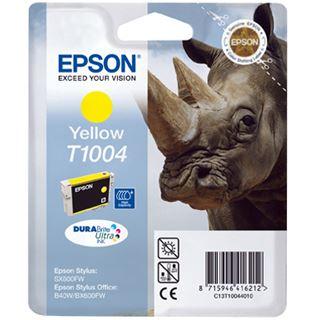 Epson Tinte C13T10044010 gelb