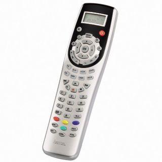 Hama Universal-LCD-Fernbedienung 8in1