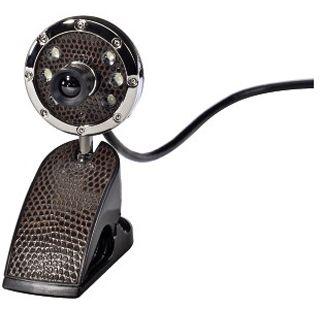 Hama Webcam Leather