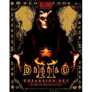Diablo II - Lord of Destruction (PC)
