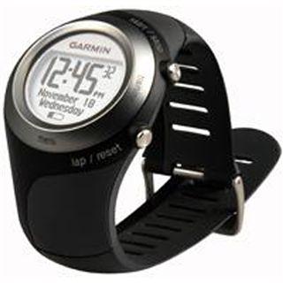 Garmin Forerunner 405 ohne Herzfrequenzsensor, schwarz