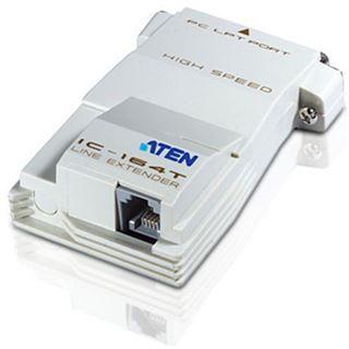 ATEN Technology Datenverstärker Set für parallele Verbindungen (IC-164T/R)