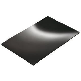 Fujitsu Scannerschutzmontage - Schwarz