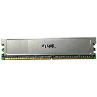2GB GeIL Value Single Channel DDR2-800 DIMM CL6 Single