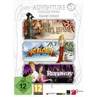 Adventure Collection 5 (PC)