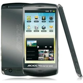 16GB Archos 4.3 Internet Tablet 10,92cm (4,3) Touchscreen Android HD