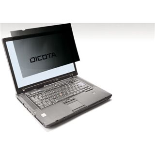 "Dicota Blickschutzfilter für 15,6"" Monitore (D30124)"