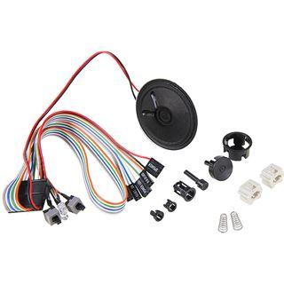 Lian Li Power-/Reset- Taster für Lian Li PC-60 Plus II (PT-SK09B)