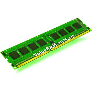 2GB Kingston ValueRAM DDR3-1066 ECC DIMM CL7 Single