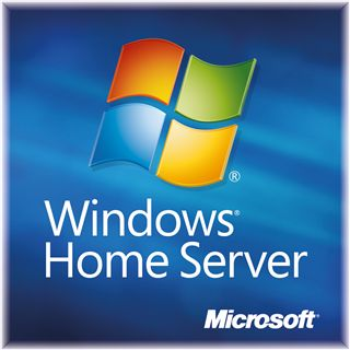 Microsoft Windows Home Server 2011 64 Bit Deutsch OEM/SB inkl. 10 CALs