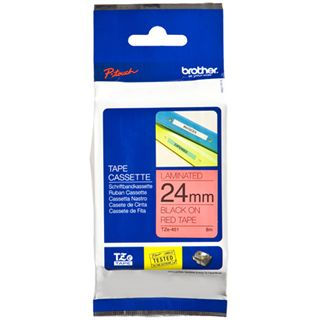 Brother TZE-451 LAMINATED TAPE 24mm 8m