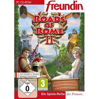 rondomedia freundin: Roads of Rome 2 (PC)