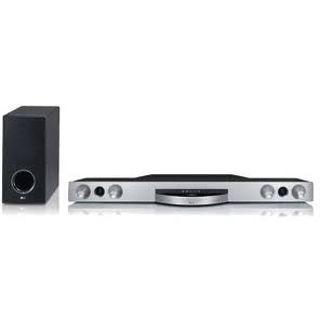 LG Electronics HLX-56 S - Soundbar, 3D Blu-ray,Wireless Subwoofer