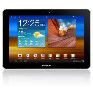 """10.1"""" (25,65cm) Samsung Galaxy Tab 10.1N WiFi/Bluetooth V3.0 16GB weiss"""