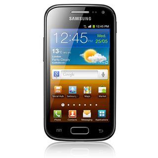 Samsung Galaxy Ace 2 I8160 2 GB schwarz