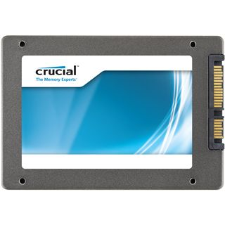 "256GB Crucial m4 Slim Transfer Kit 2.5"" (6.4cm) SATA 6Gb/s MLC synchron (CT256M4SSD1CCA)"