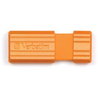 16 GB Verbatim Drive orange USB 2.0