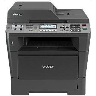 Brother MFC-8520DN S/W Laser Drucken/Scannen/Kopieren/Faxen LAN/USB 2.0