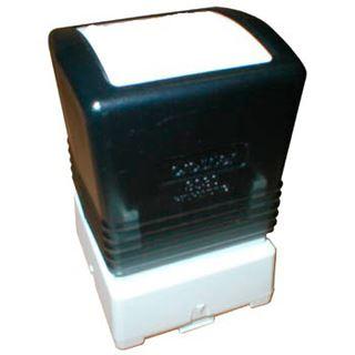 BROTHER Stempel schwarz 40x40 mm