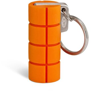 32 GB LaCie Rugged Key orange USB 3.0