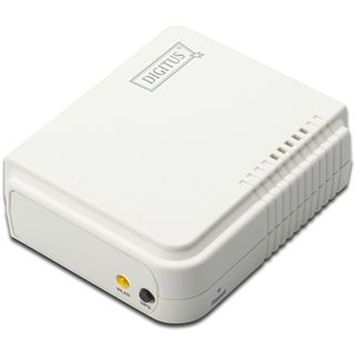 Digitus DN-13014 Wireless 1x USB/WLAN