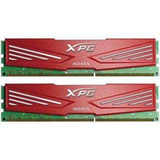 16GB ADATA XPG V1.0 Series DDR3-1866 DIMM CL10 Dual Kit