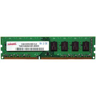 1GB Take MS DDR2 PC 800 CL5 takeMS
