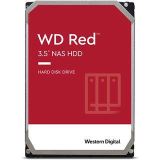 """1000GB WD Red Retail Kit WDBMMA0010HNC-ERSN 64MB 3.5"""" (8.9cm) SATA 6Gb/s"""