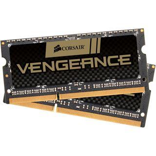 8GB Corsair Vengeance LV DDR3-1866 SO-DIMM CL11 Dual Kit