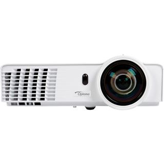 Optoma GT760 DLP Projektor 3400 ANSI