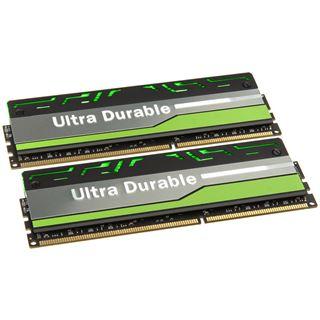16GB Avexir Blitz Series Green LED G1.Sniper DDR3-2133 DIMM CL9 Dual Kit